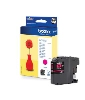 Tusz Brother  LC121M  Magenta  DCP-J152W; DCP-J4110DW; DCP-J552DW; MFC-J4410DW; MFC-J4510DW; MFC-J470DW