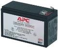 APC UPS wymienny moduł bateryjny RBC17
