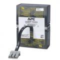 APC UPS wymienny moduł bateryjny RBC32