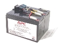 APC UPS wymienny moduł bateryjny RBC48