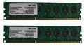 DIMM PC-1333 DDR3  8GB      Patriot Signature  CL9  Dual Channel