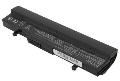Bateria do notebooka Asus  Eee PC 1005 10.8 V  4400mAh