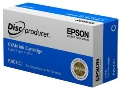 Tusz Epson  C13S020447  Cyan  DISCPRODUCER  PP-100