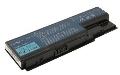 Bateria do notebooka Acer Aspire 5520, 5920  11.1 V  4400mAh