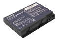 Bateria do notebooka Acer Aspire 3100 TravelMate 2490  11.1 V  4400mAh