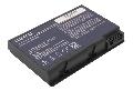 Bateria do notebooka Acer Aspire 3100 TravelMate 2490  11.1 V  4400mAh