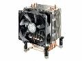 Wentylator CPU Cooler Master  Hyper TX3 EVO  Socket:  1366; 1156; 1155; 775; FM1; AM3+; AM3; AM2+; AM2